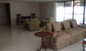 San Lorenzo Village Makati 4 Bedroom House for Rent