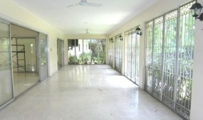 Spacious House and Lot for Rent at Forbes Park