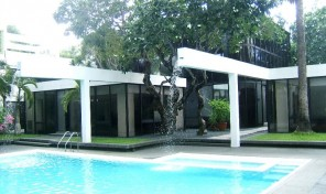 8 Bedroom House for Sale in Forbes Park Makati