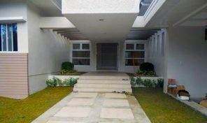 Brand New 4 Bedroom House for Rent in Forbes Park