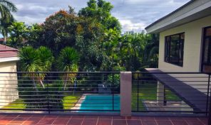 Exclusive 6 Bedroom House for Rent in Forbes Park