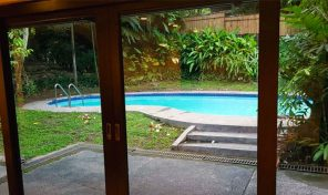 3 Bedroom House for Rent in Forbes Park