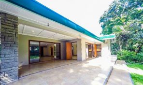 Special 5 Bedroom House for Rent in Forbes Park